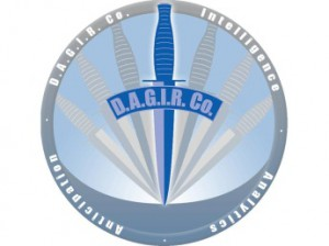 D.A.G.I.R. Co. License Logo