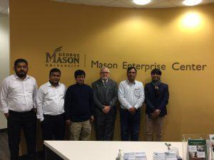IOTA Training Bangladesh George Mason